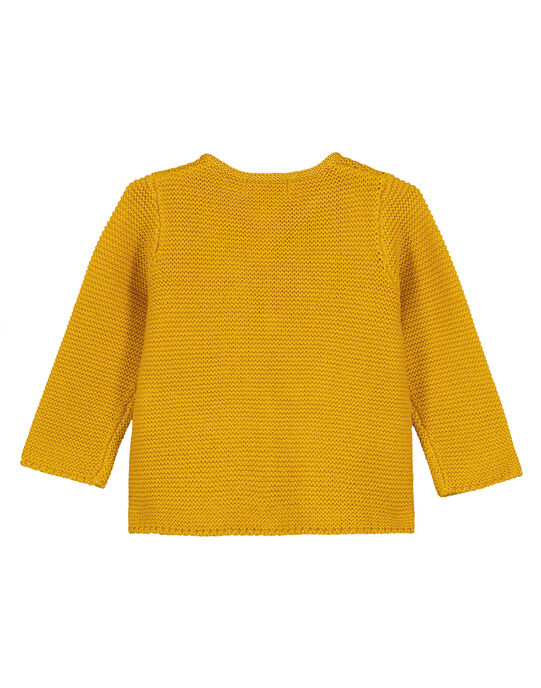 Cardigan tricoté GIJOCAR3 / 19WG0941CARB107