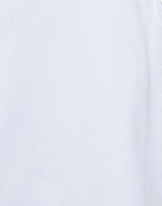 Lingerie Blanc JEGODELTI / 20SH1233HLI000