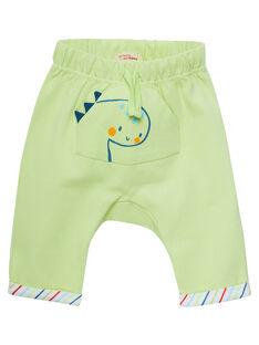 Pantalon Jaune JUBOPAN / 20SG10H1PAN108