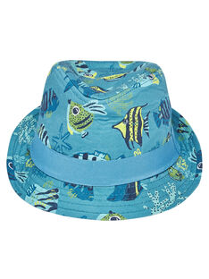 Chapeau Bleu JYOBOCHA / 20SI02H1CHA215