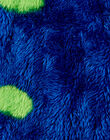 Surpyjama enfant garçon motif monstre KEGOSURMON / 20WH12C1D4FC231