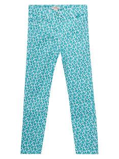 Pantalon Blanc JABOPANT / 20S901H1PAN000