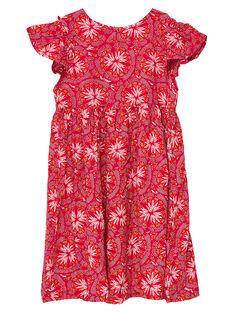 Robe Rose JAJOROB3 / 20S90142ROBD302