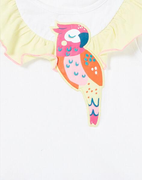 Pyjama Blanc LEFAPYJFLY / 21SH11C7PYJ000