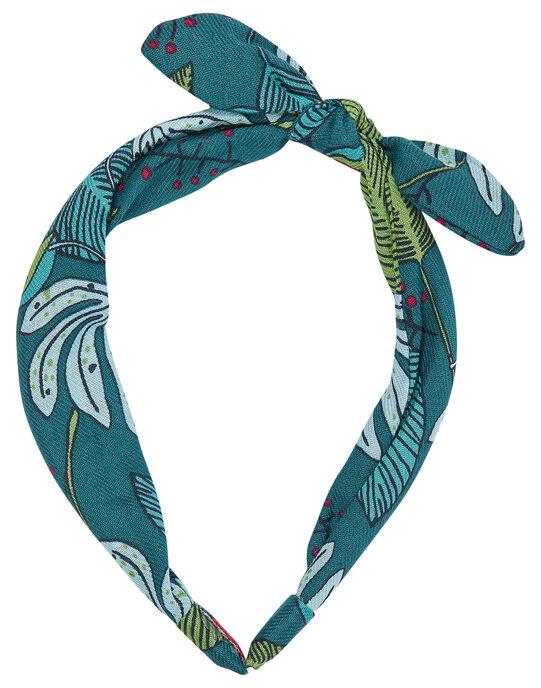 Serre Tête Bleu marine JYACLOSERRE / 20SI0174TET714