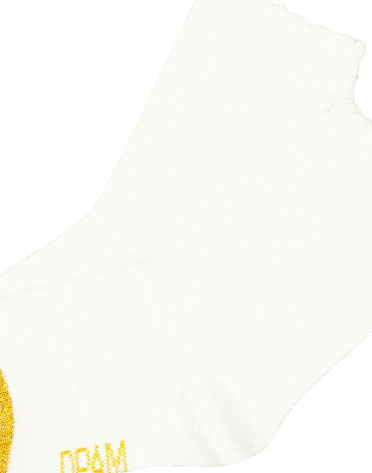 Chaussettes GYIESCHO1 / 19WI09U3SOQ001