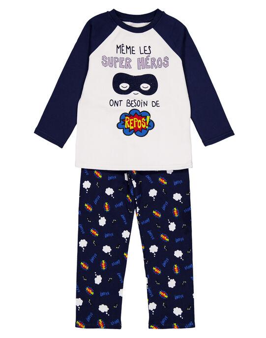 Pyjama GEGOPYJERO / 19WH1252PYJ000