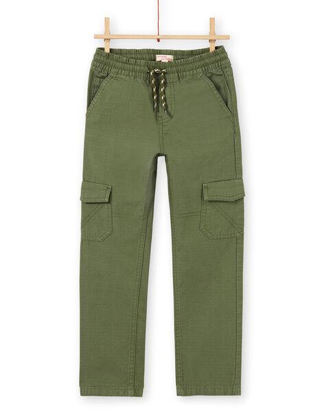 Pantalon Vert LOJOPAMAT2 / 21S90242PANG631