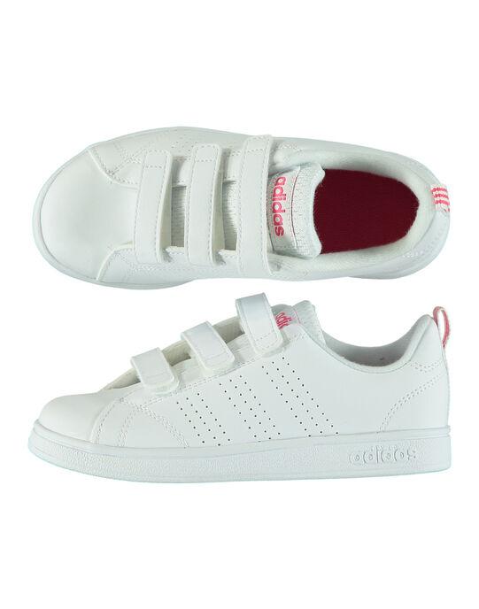 Basket Adidas Advantage fille FFBB9978 / 19SK3531D35000