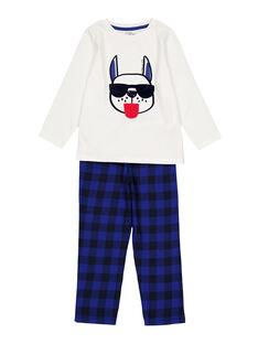 Pyjama GEGOPYJDOG / 19WH1251PYJ001