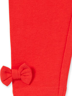 Caleçon Rouge LYIJOLEG2 / 21SI0941CALF505