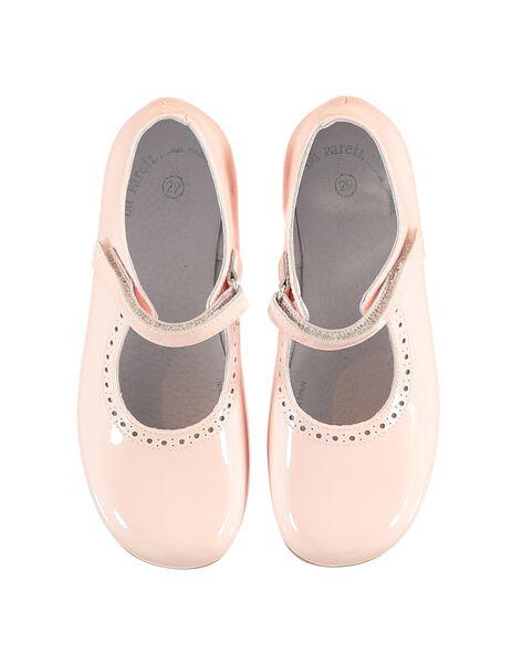 Chaussures salome Rose JFBABSONIAR / 20SK35Y3D13301