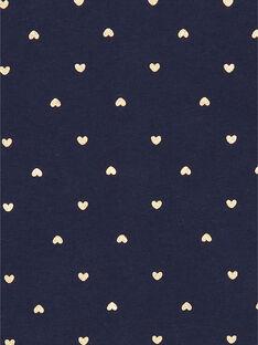 Cardigan Bleu marine LIJOCAR3 / 21SG0942CAR070