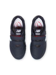 Chaussures sport Bleu marine KGYV500RNR / 20XK3623D37070