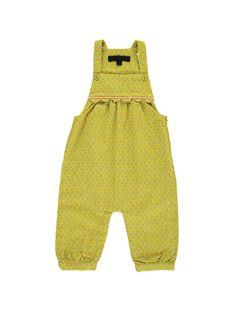 Salopette bébé fille DIVESAL / 18WG0971SAL099