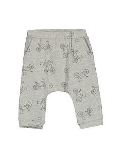Pantalon confort bébé garçon FULIPAN2 / 19SG1022PAN099