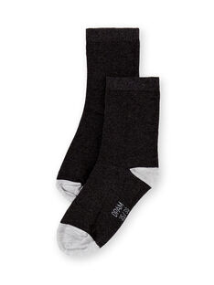 Chaussettes KYOESCHO4 / 20WI0289SOQ944
