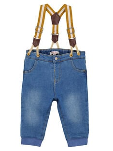 Jeans  GUJAUJEAN / 19WG10H1JEAP274