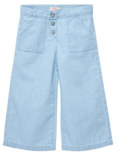 Pantalon Bleu marine JACEAPANT / 20S901N1PAN721