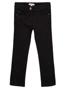 Jeans Denim gris GAESLIM2 / 19W901U2D29K004