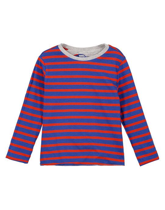 Tshirt Réversible Voiture Manches Longues GOSANTEE5 / 19W902C3TMLJ909