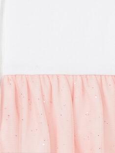 Robe Blanche LIBALROB4 / 21SG09O3ROB000