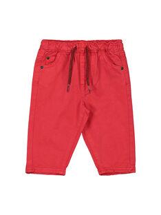 Pantalon Rouge FUJOPAN1 / 19SG1031PANF505