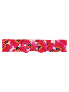 Bandeau Rose JYIVIBAN / 20SI09D1BAND327