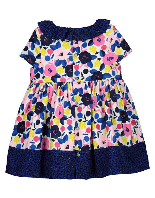 Robe manches courtes GIBLEROB / 19WG0991ROB000