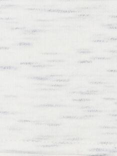 Gilet à capuche bébé garçon KUREGIL / 20WG10G1GIL000