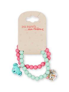 Bracelet Parme LYAVERBRA / 21SI01E1BRC318