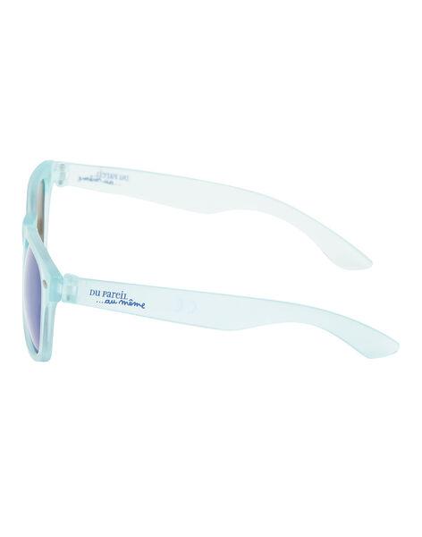 Lunettes Bleue JYOMERLUN3 / 20SI02K3LUN703