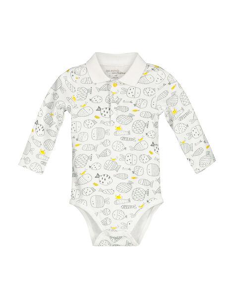 Body naissance mixte FOU1BOD9 / 19SF051FBOD099