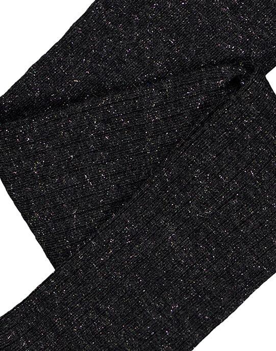 Collant coton. GYAJOSCOL5 / 19WI0133COL944
