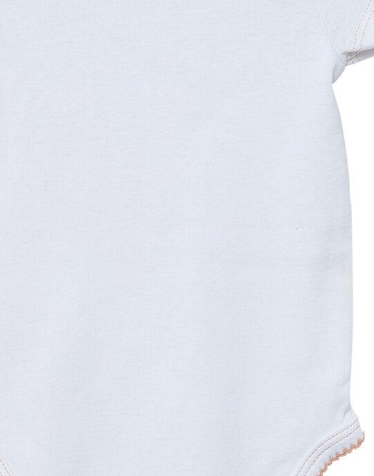 Body Blanc JEFIBODY / 20SH1333BDL000