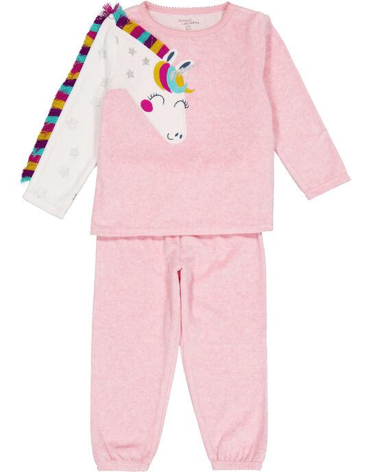 Pyjama GEFAPYJLIC / 19WH1154PYJD314