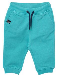 Pantalon Turquoise JUJOPAN2 / 20SG1041PAN202