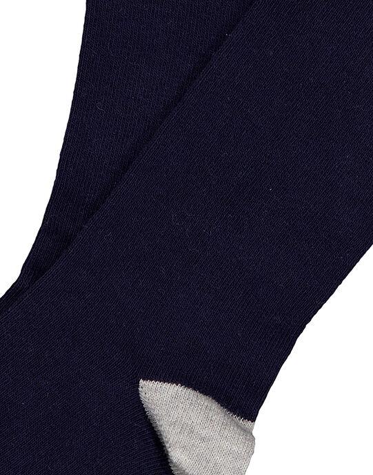 Chaussettes très hautes GYOJOCHOM2 / 19WI0235SOQ070