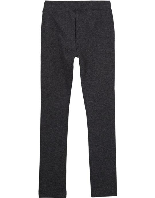 pantalon maille  GAJOMIL3 / 19W90146D2B944