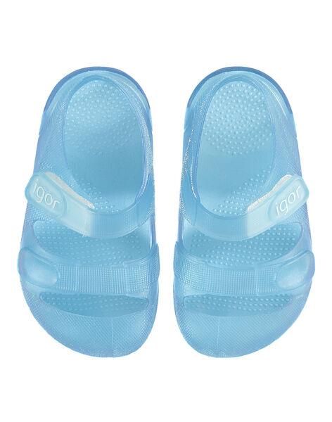 Sandales Bleue JBGBAINIGO / 20SK38Z3D34C218