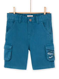 Bermuda Bleu marine LOVERBER4 / 21S902Q5BER715