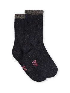 Chaussettes fille KYAJOSCHO2 / 20WI0152SOQ070