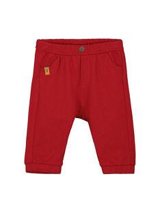 Pantalon Rouge FUBAPAN1 / 19SG1061PANF509