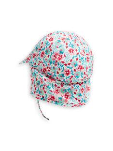 Chapeau Blanc LYICHA / 21SI09D1CHA000