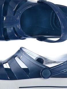 Sandale d'eau Igor garçon FGBAINIGO / 19SK36G3D34070