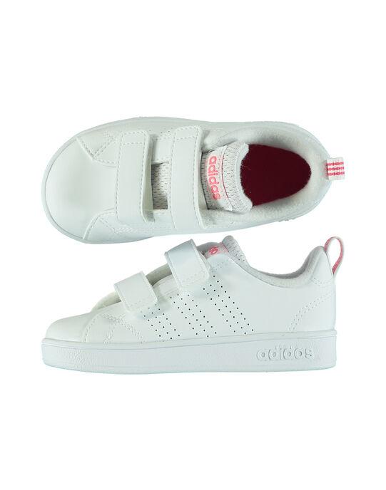 Basket Adidas Advantage bébé fille FBFBB9980 / 19SK3731D35000