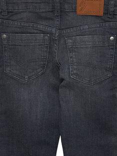 Jean garçon regular denim gris JOESJEREG2 / 20S90268D29K004