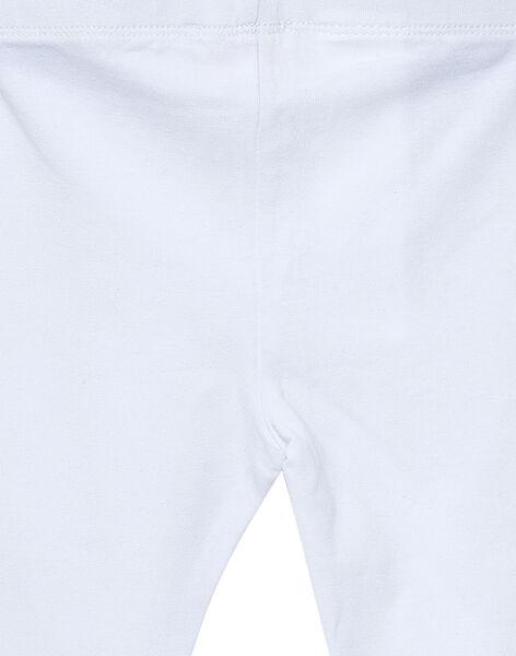 Caleçon Blanc cassé JYIJOLEG1 / 20SI0951D26A001