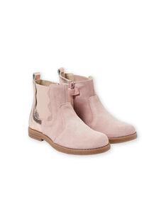 Boots Rose KFBOOTISSA / 20XK3573D0D301