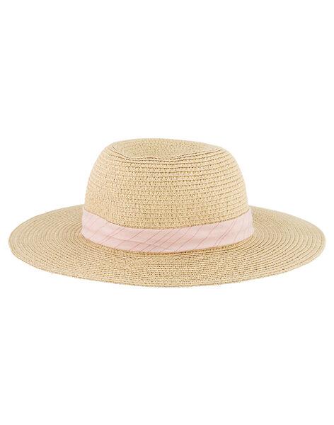 Chapeau capeline fille FYAJOUCHAP / 19SI01T1CHA009